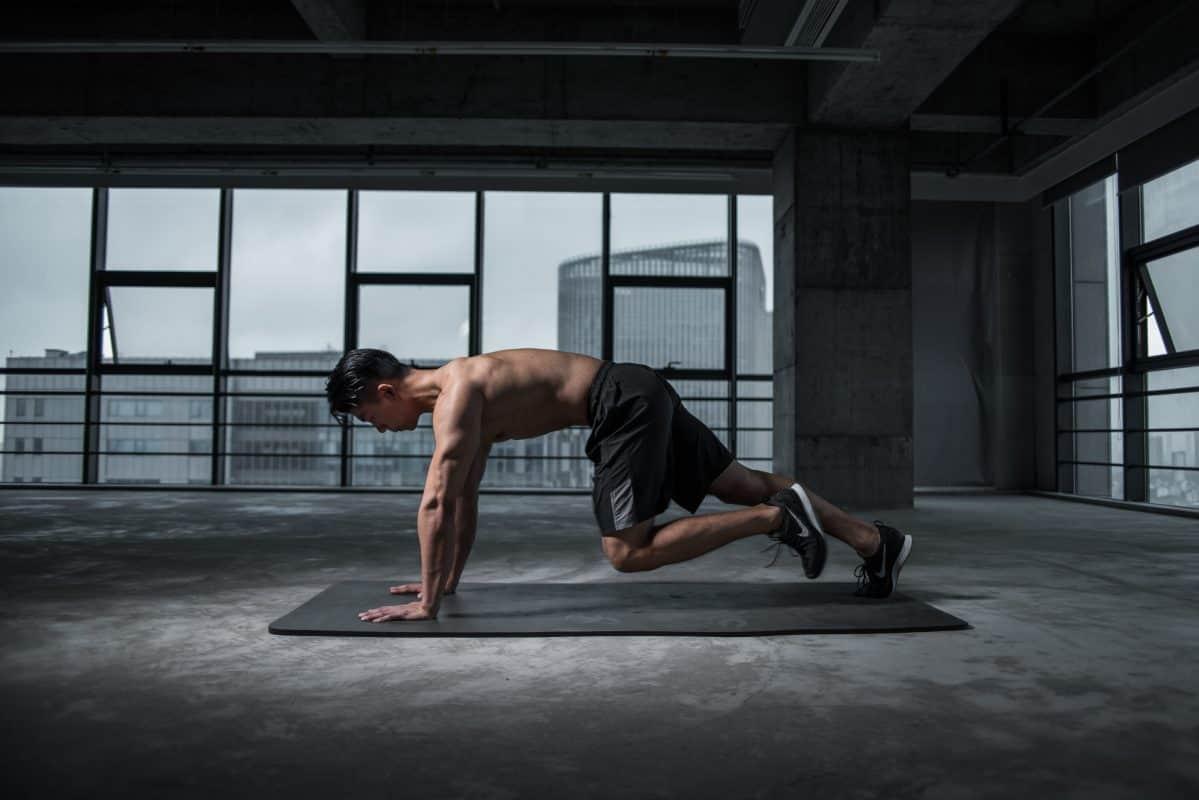 男性5項提高性愛能力和持久力的運動